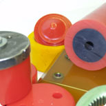 Rubber and urethane products